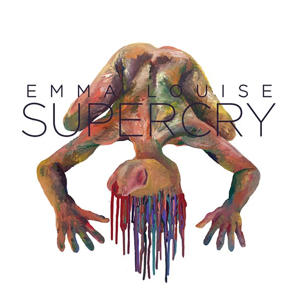 Emma Louise - Supercry