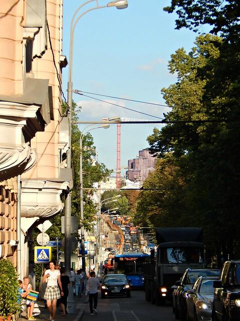 Москва | HoroshoGromko.ru