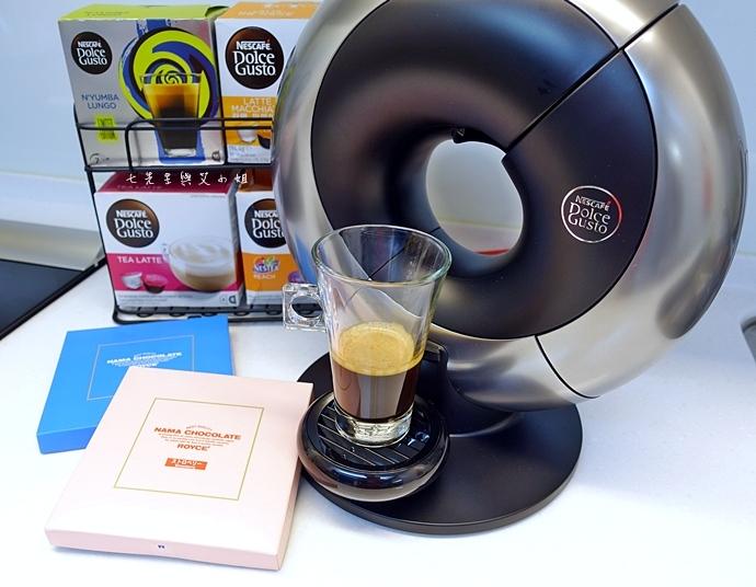 38 Nescafe Dolce Gusto 雀巢膠囊咖啡機 ECLIPSE