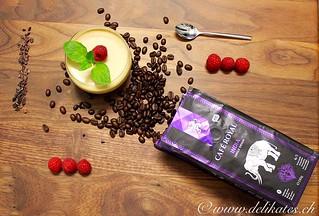 Helles Kaffeemouse Rezept - Café Royal
