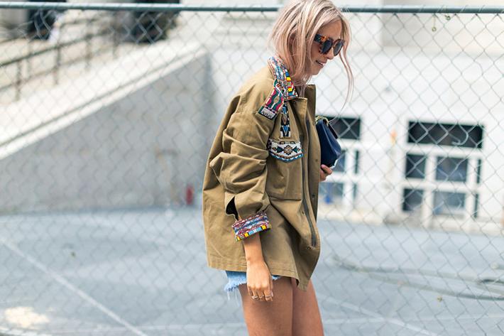 street style fashion week new york 3