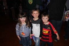Junior Disco - 14 October, 2016