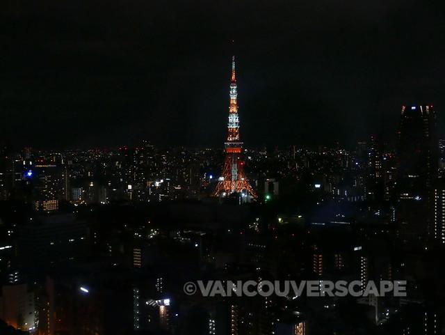 Tokyo Park Hotel-17