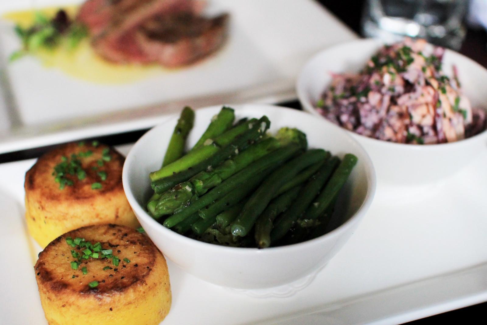 No. 11 Brunswick Street Edinburgh Restaurant Review Blogger