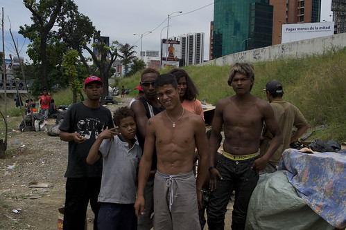 SOBREVIVIENTES DE VENEZUELA20161013    JACOB ATIRCOPY OSORIO  0077