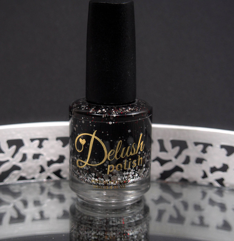 Delush Polish Angel Of Death