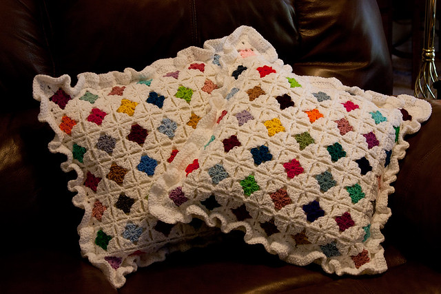 Granny's Step-Daughter Pillow Covers