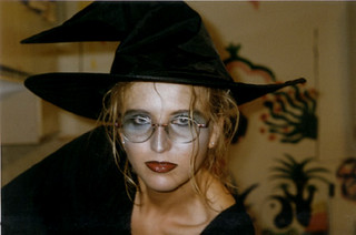 Happyhalloween Party 1996