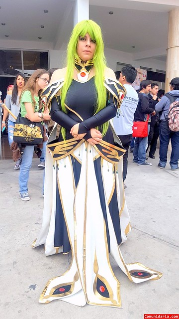 Fan Expo Perú 2016 | FOTOS