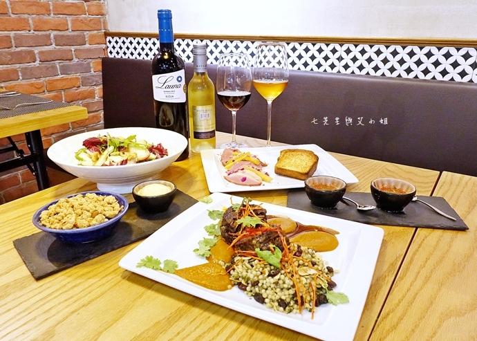 33 Grace Restaurant 東區美食推薦 小酒館