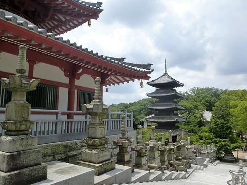 jp16-Nagoya-Temple Koshoji (11)