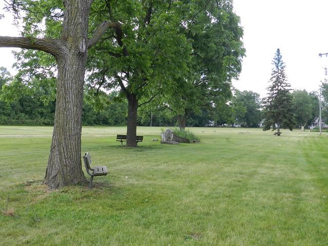 Scouter Park