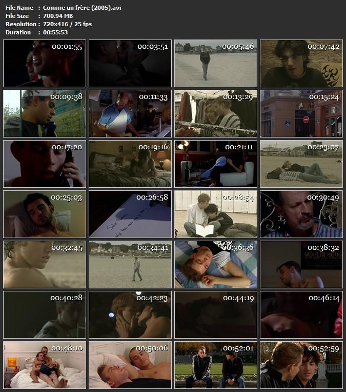 Comme un frère (2005).avi