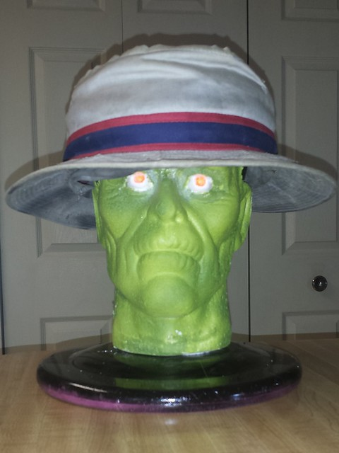 The Gene Wilder Fankensteen Memorial Hat