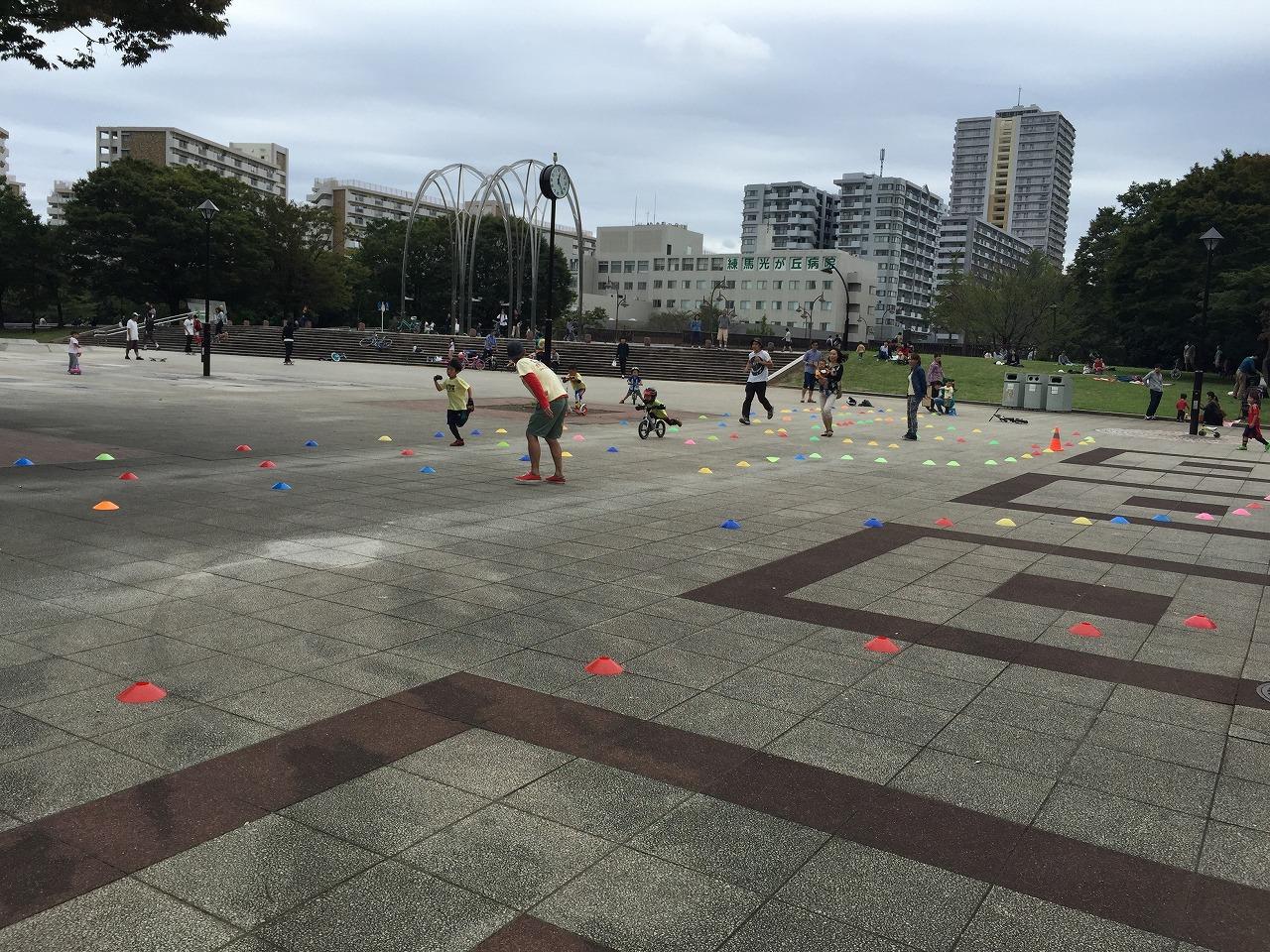 20161010_光が丘公園 (2)