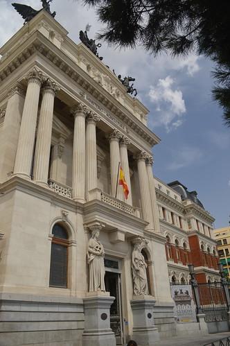 Ministerio de agricultura madrid espa a matthew wells for Ministerio de seguridad espana