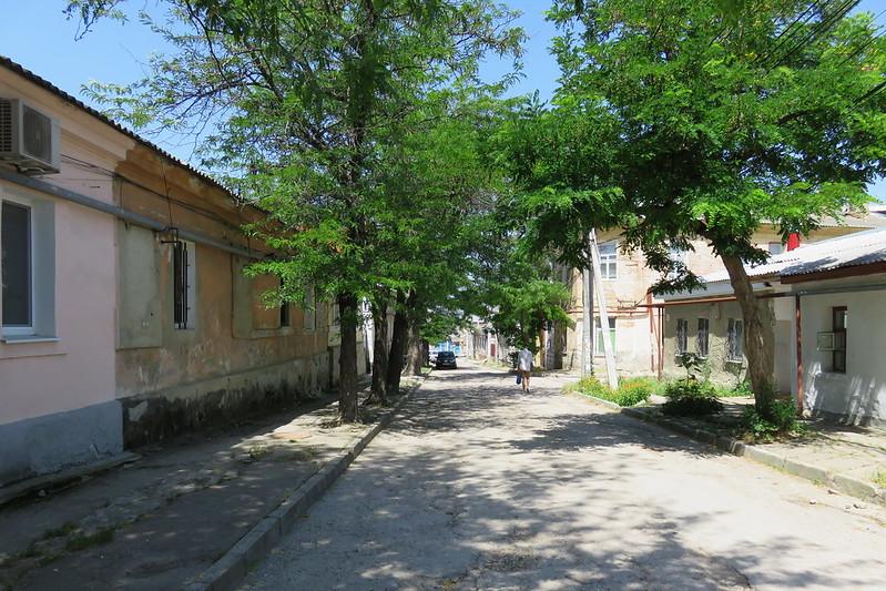Simferopol, Old Town, 2016.06.20 (02)