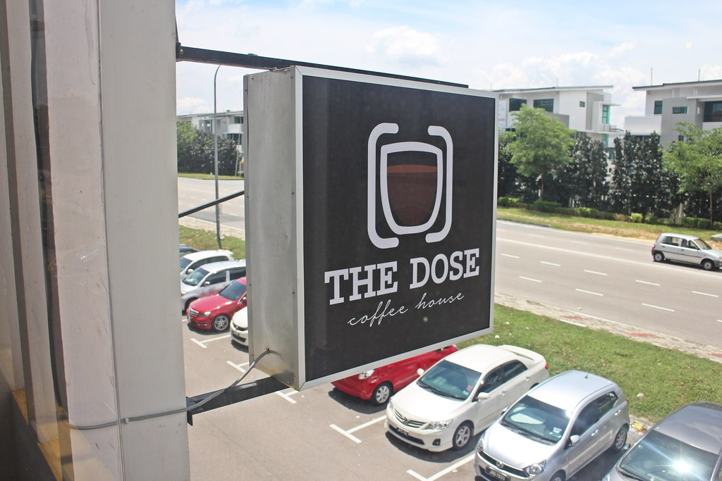 The Dose Coffeehouse