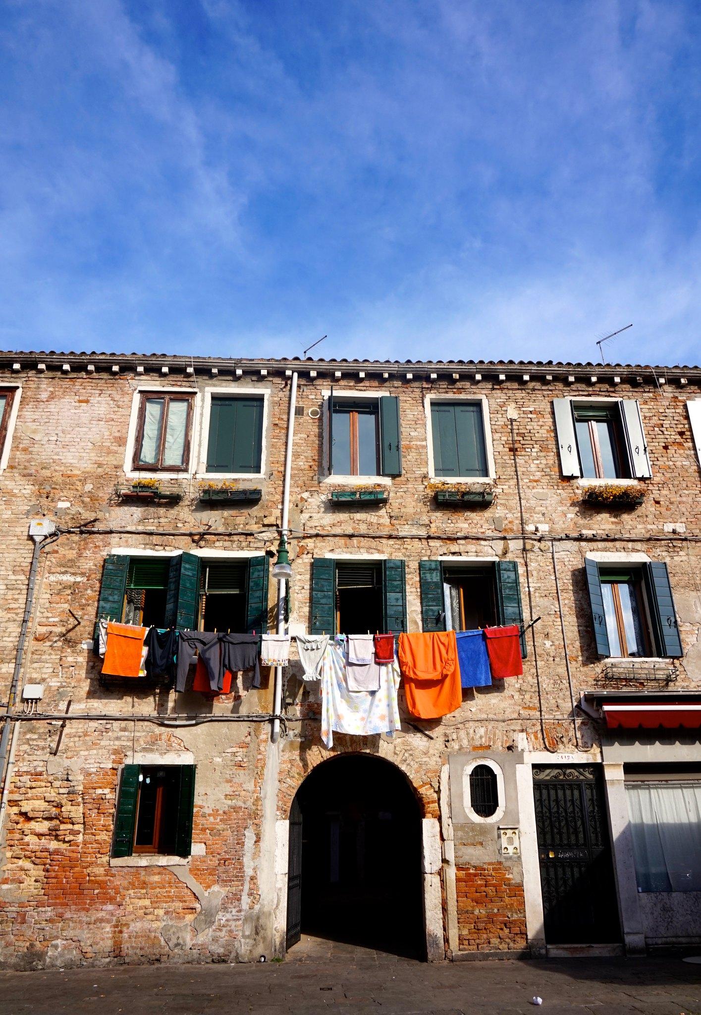 Interrailing Italy 16
