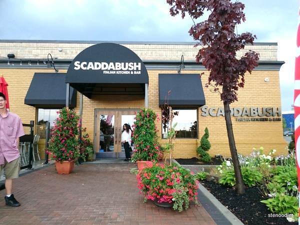 Scaddabush Scarborough exterior