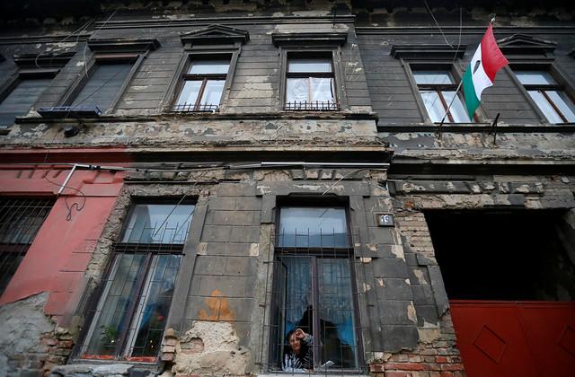 Hungarian revolution: 60 years on