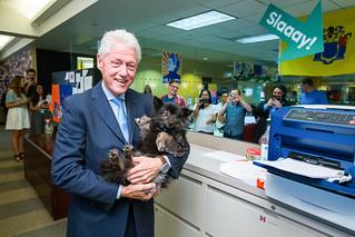 Bill + Winnie