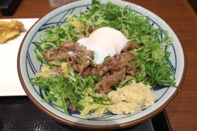 丸亀製麺 7回目_08