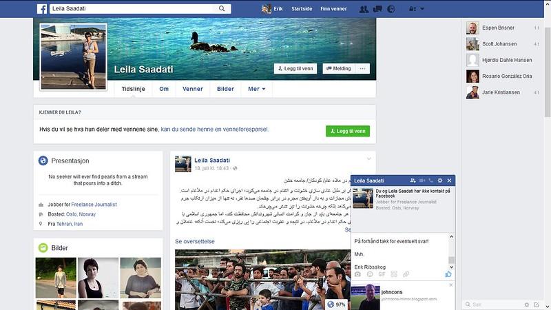 leila facebook