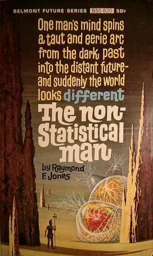 The Non-Statistical Man