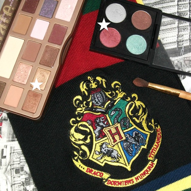 Harry-Potter-Makeup-#BeautiesOnFire