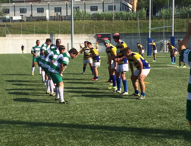 UNDER 16 - Stagione 2016/17 - Barrage vs Ancona