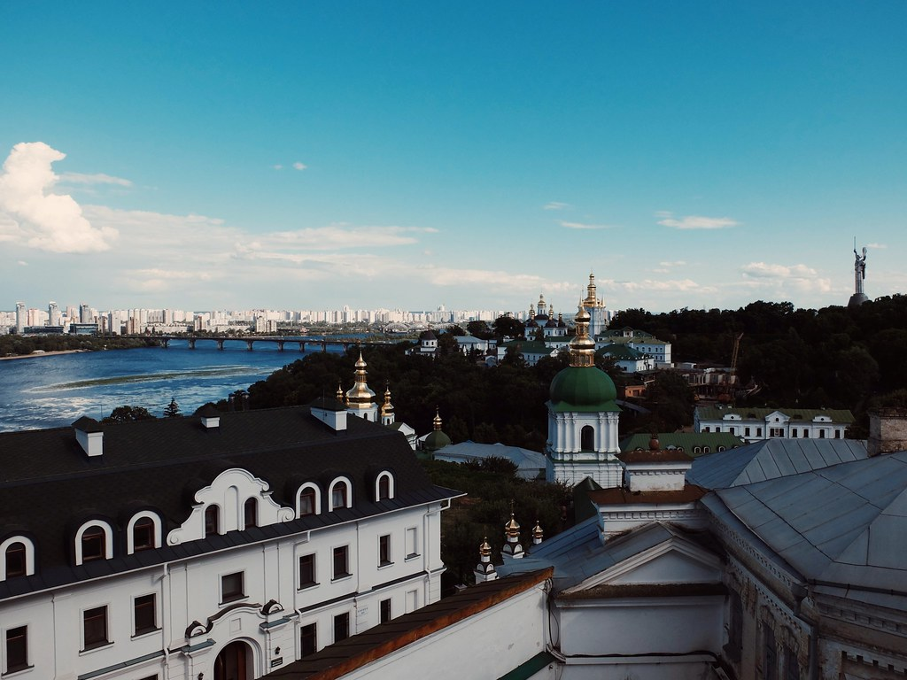 Kyiv views