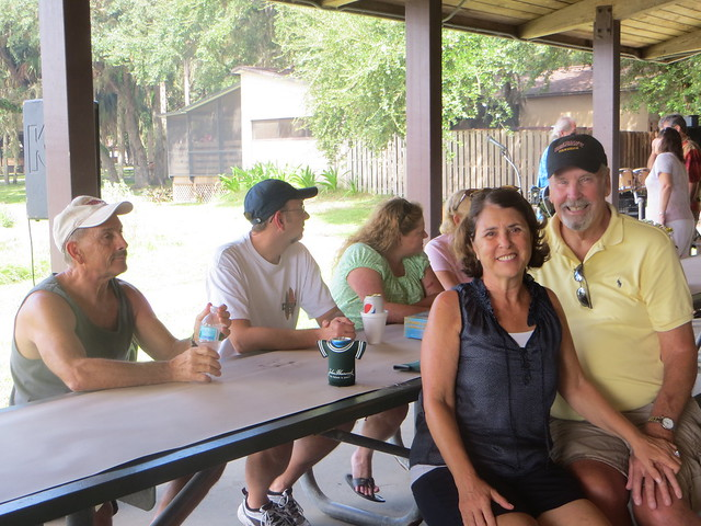 2014 - 4th Annual Family Picnic