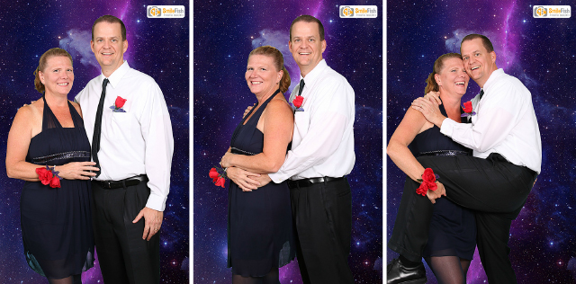 Green Screen Photo Booth Party Jacksonville, Florida