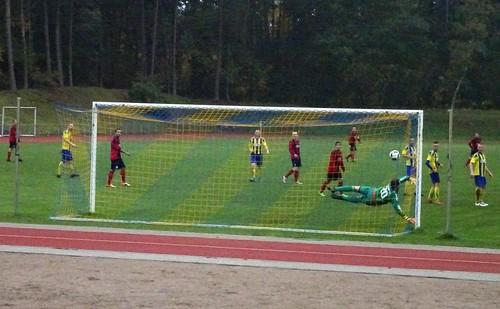 Laager SV 03 1:3 Doberaner FC