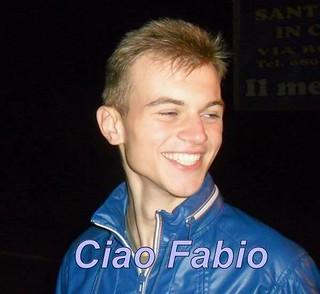 Fabio Alfonso, la vittima casamassimese