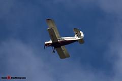 HA-ANG - 1G132-53 - Private - PZL Mielec Antonov AN-2 Colt - Letchworth - 161001 - Steven Gray - IMG_3543