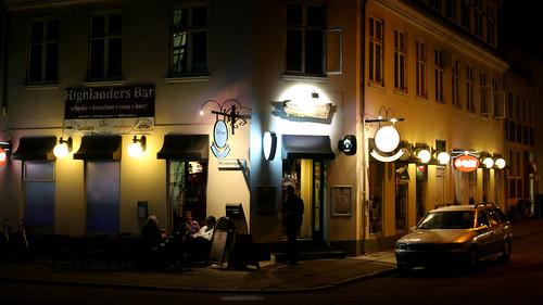 Highlander Bar