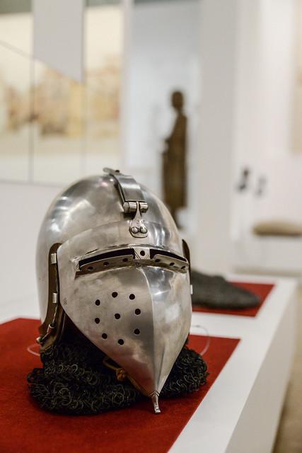 Vernissage - Châteaux forts et chevaliers