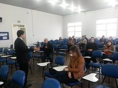 Campus Cachoeira do Sul - 29/06/16