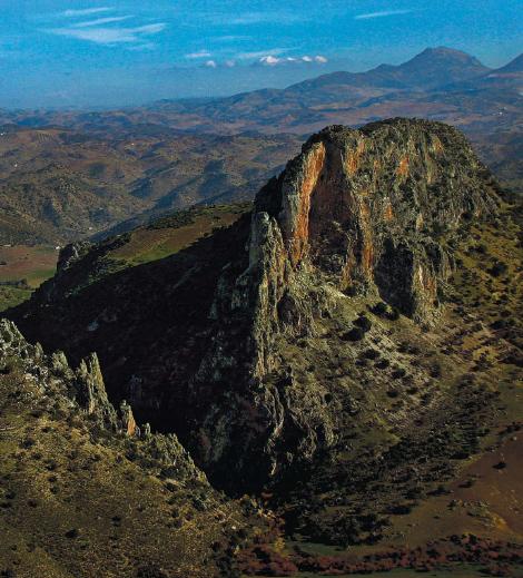 Naturaleza comarcal