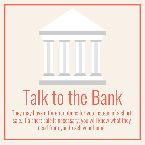 Talk to the Bank