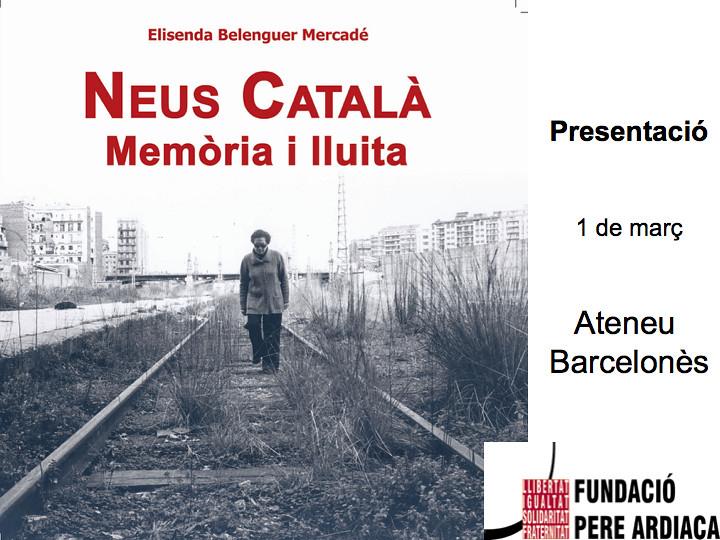 Tarjeto presentacio llibre Memòria i Lluita 1