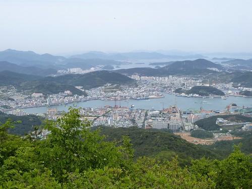 c16-Tongyeong-Mont Mireuksan (5)