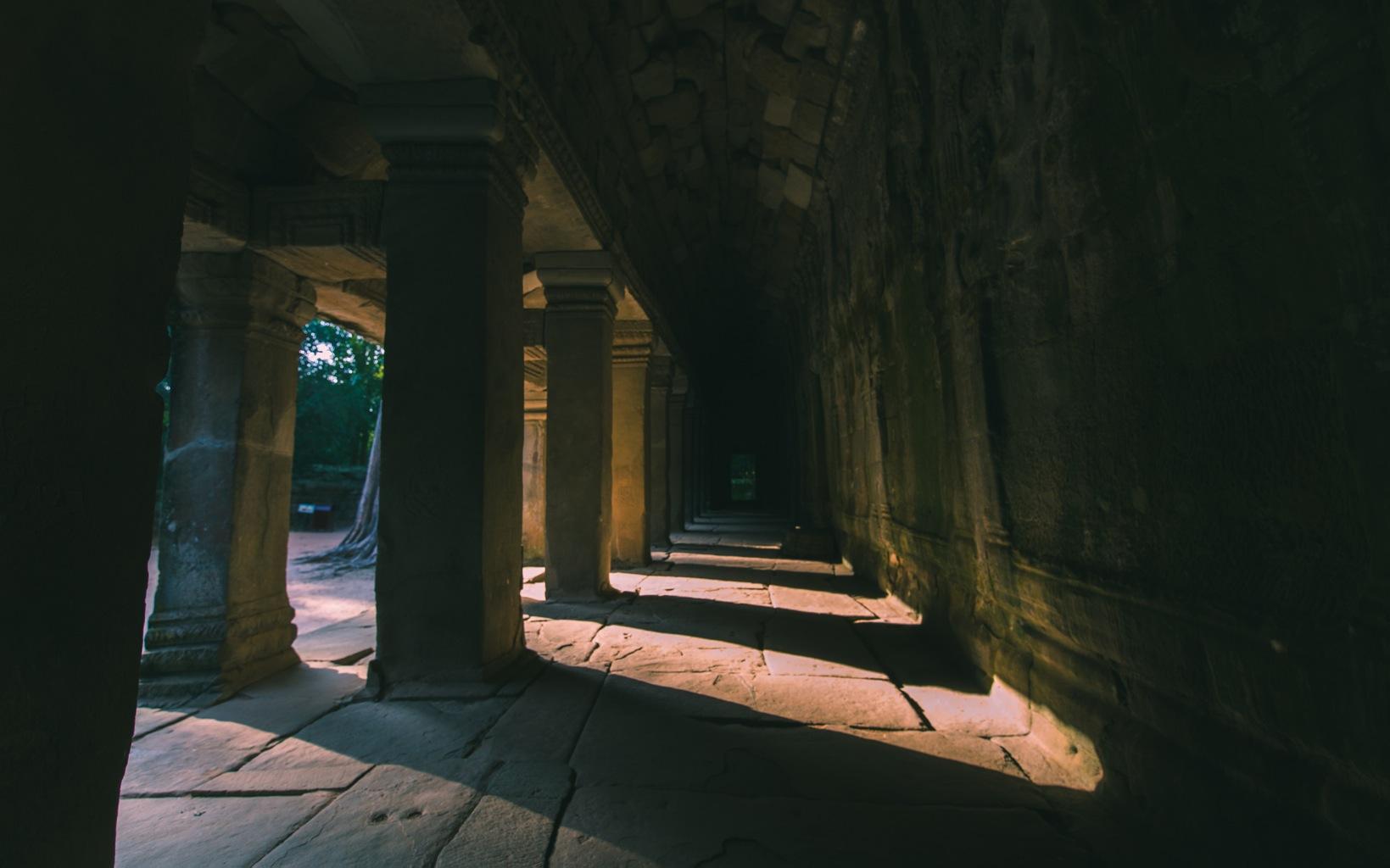 Angkor Wat etc.-5