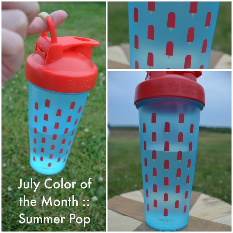 BlenderBottle :: more than just a water bottle – the SIMPLE moms