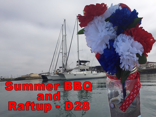 BBQ and Raftup 2016