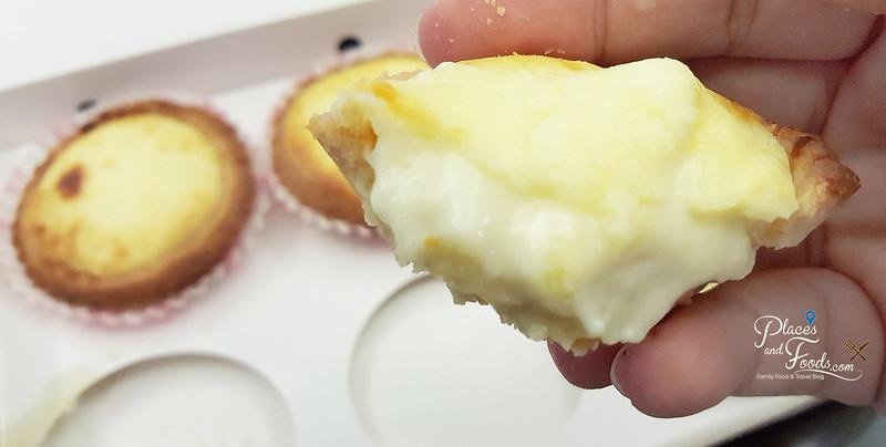 kajang happy happy durian tart filling