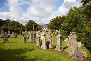 Loch Thom Cemetery Inverkip (70)