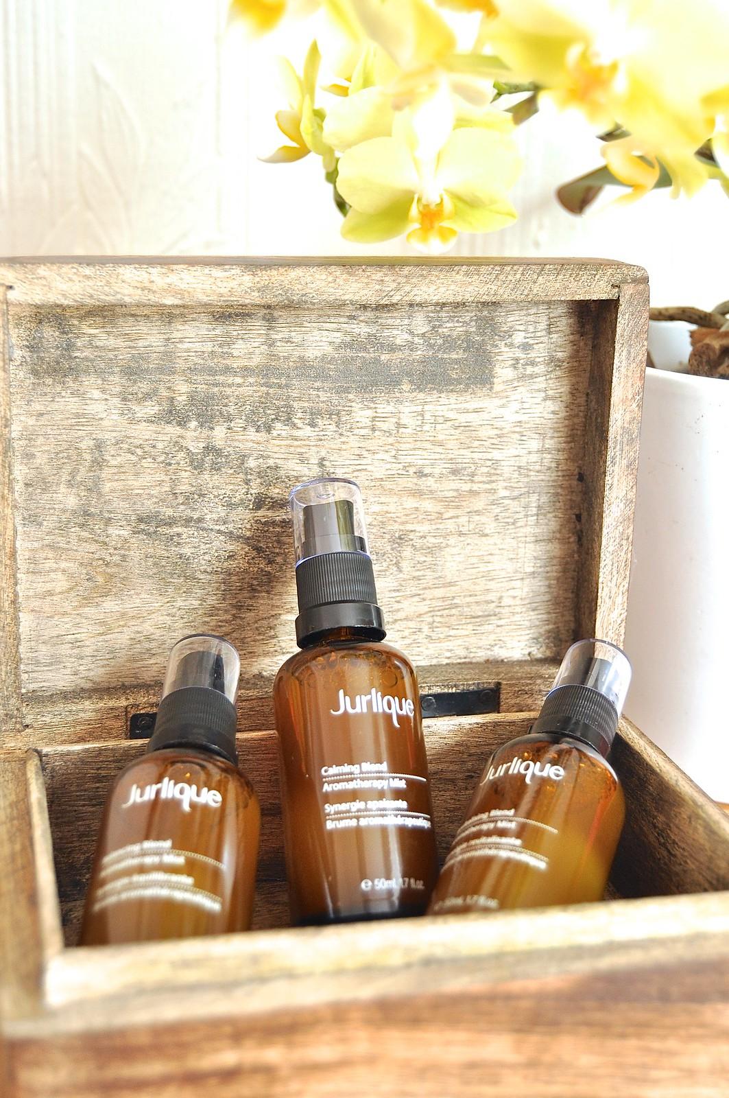 Jurlique Aromatherapy Mists 1